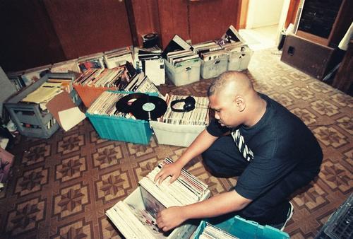 DJ+Screw